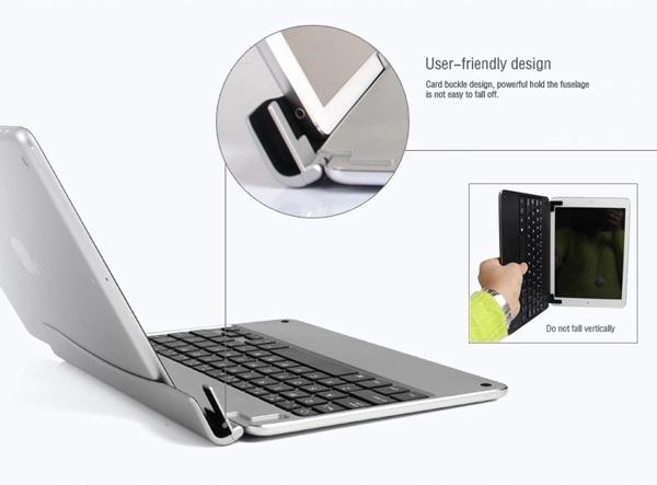 Cheap Best Ipad Air Keyboard IPK01_13