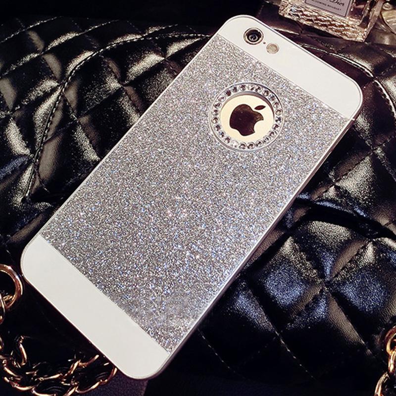 Black Diamond Gold Iphone