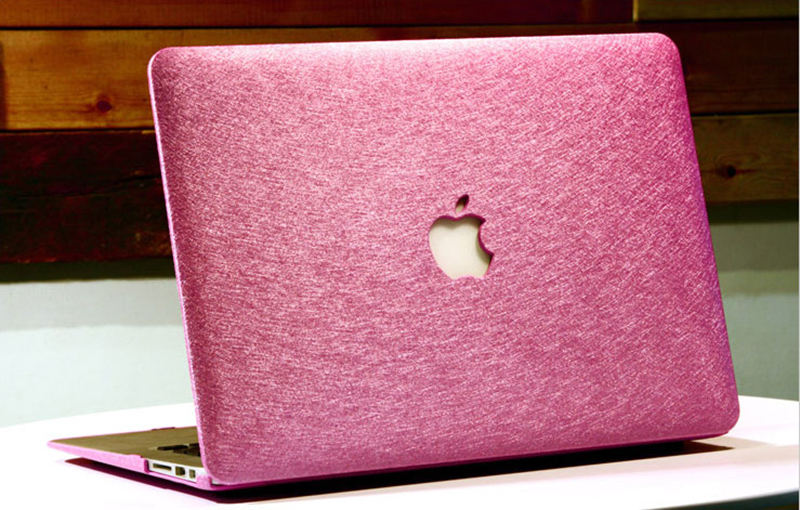 Macbook Air Cover Pattern : Silk pattern macbook air pro inch protective