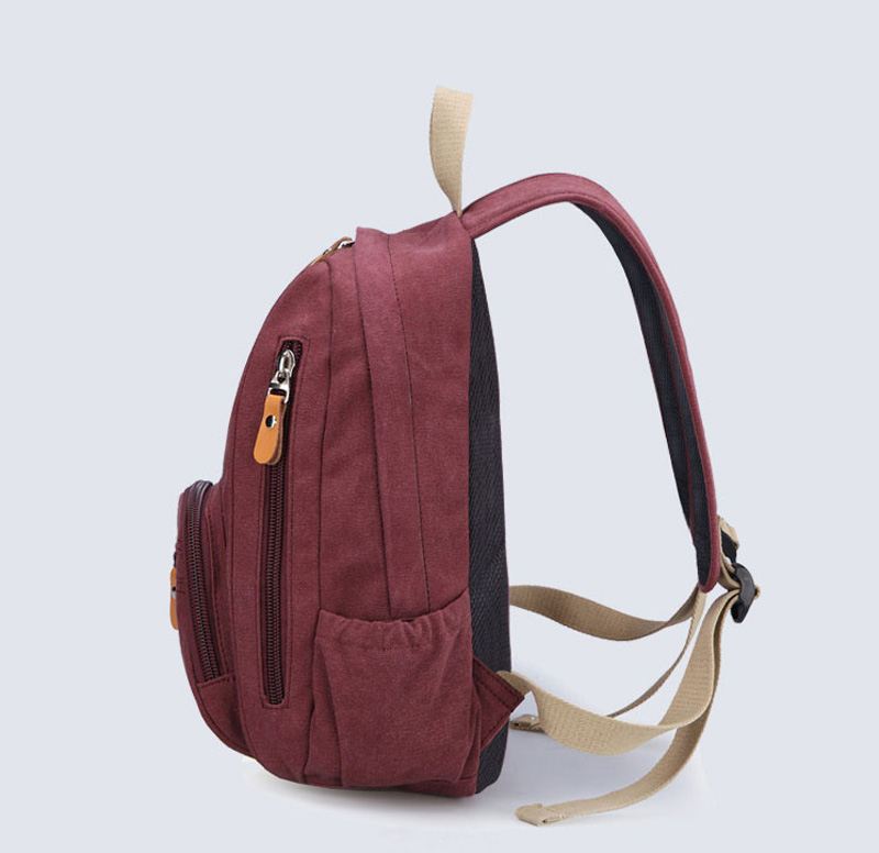 Best Cute Multifunction Traveling Backpacks For Girls And Students Mfb on Zipper Pin Replacement