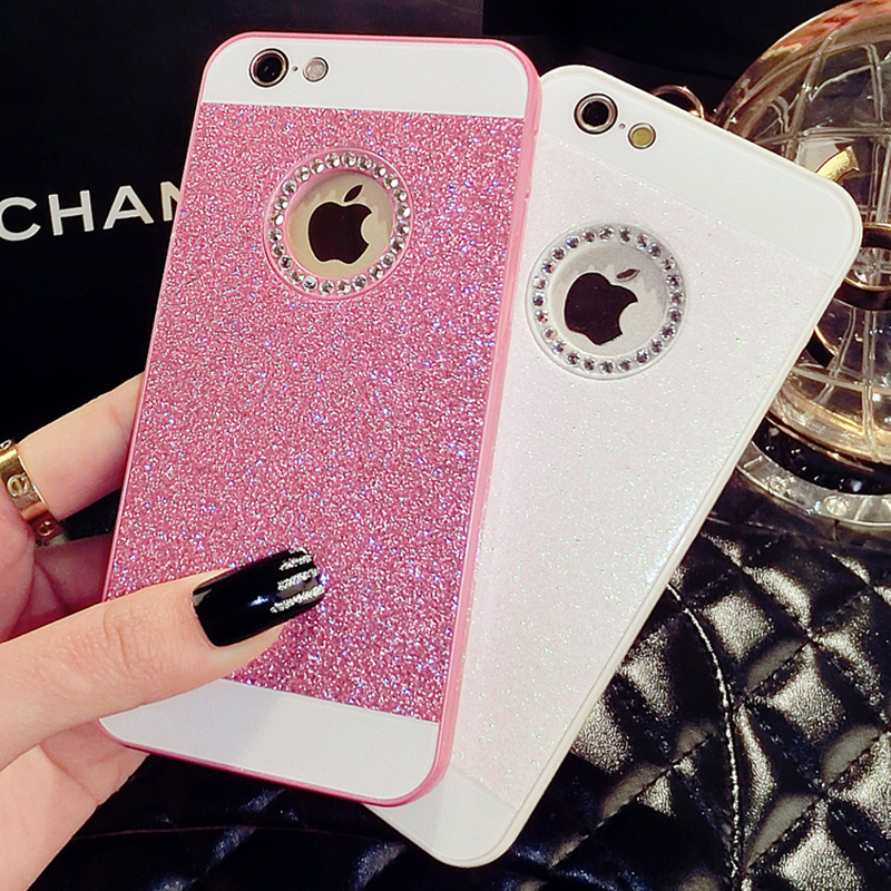 Top Rated Gold Diamond IPhone 6 And 6 Plus Cases Or Covers