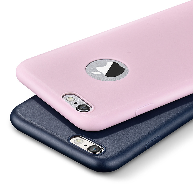 Silicone Case Cover Iphone 6 For Sale