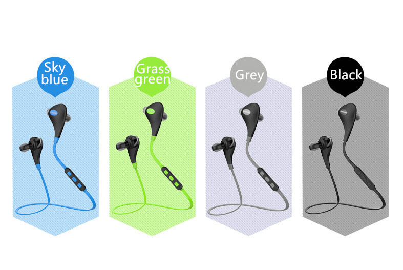 Best Wireless Sport Bluetooth Headphones For Running With