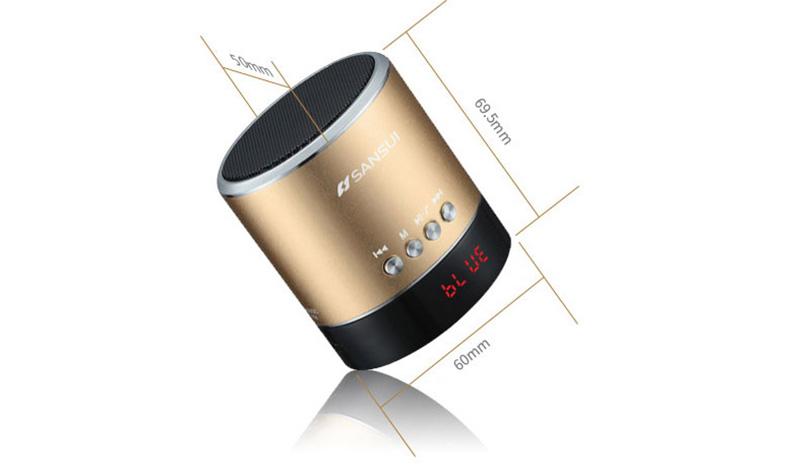 Wireless Bluetooth Mini Speaker For Phone PC Notebook BTE03_10