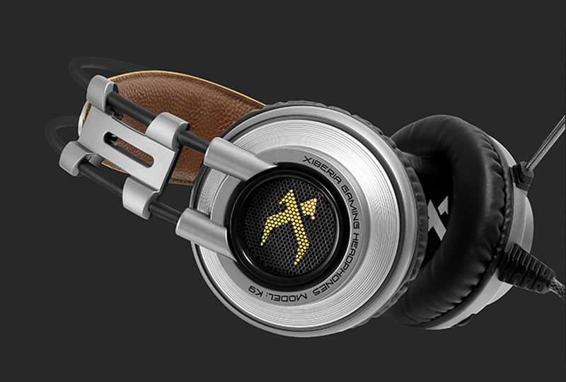 Computer Notebook Android Phone Gaming Headset With Microphone BTE07_15