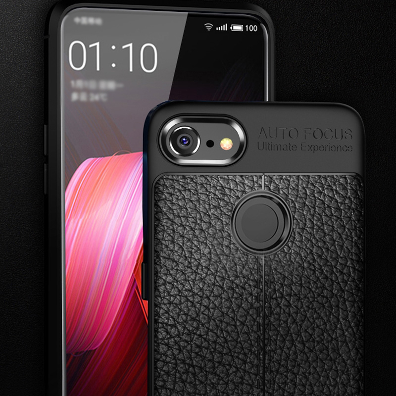Protective All-inclusive Silicone Case For Google Pixel 3 2 And XL GPC07_8