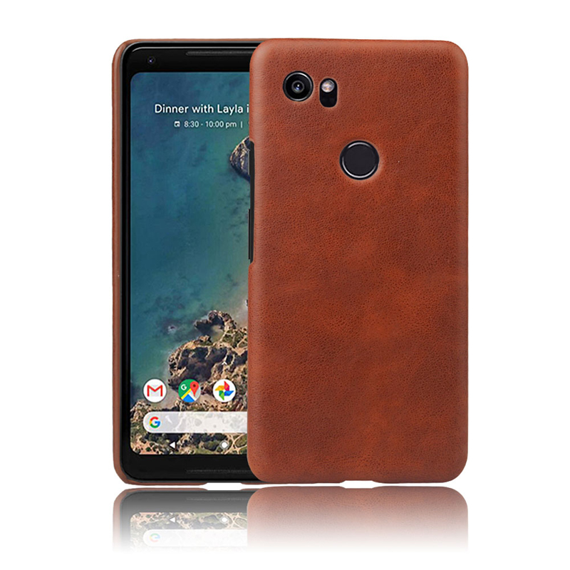Protective Leather Google Pixel 3 2 1 And XL Case Cover GPC09_6