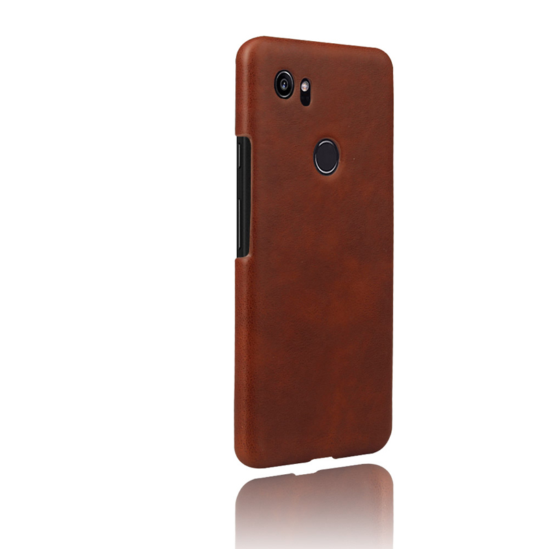 Protective Leather Google Pixel 3 2 1 And XL Case Cover GPC09_7
