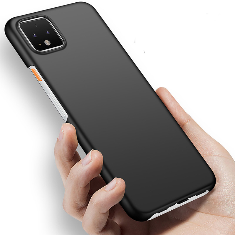Protective Case Cover For Google Pixel 4 And XL GPC10_11