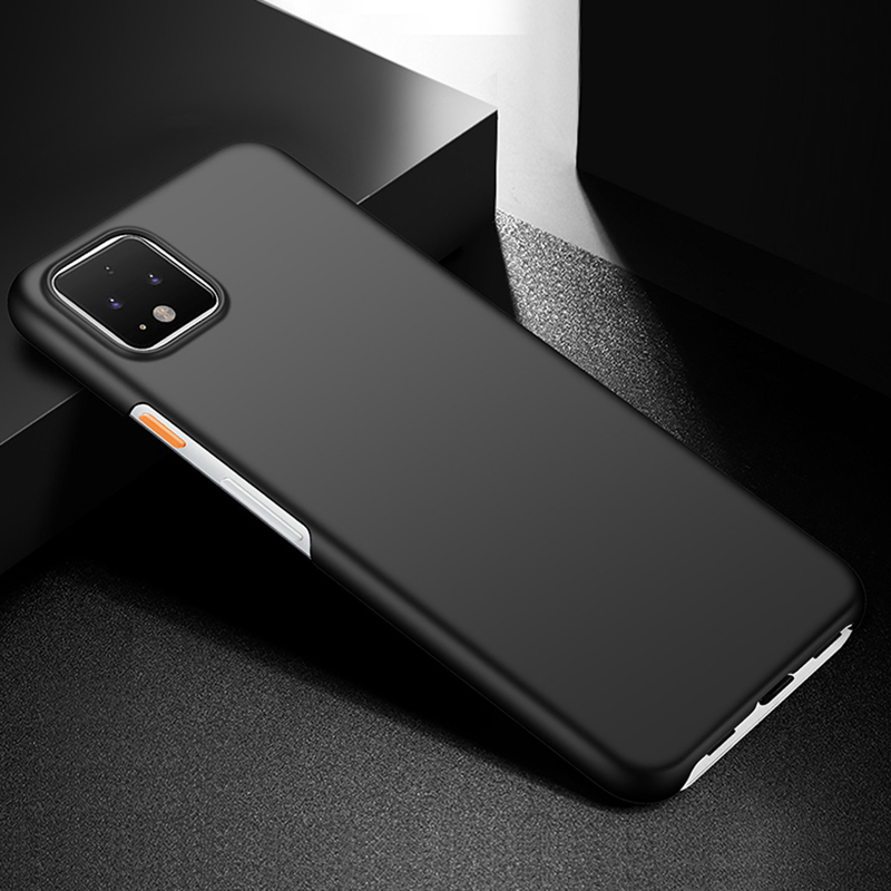 Protective Case Cover For Google Pixel 4 And XL GPC10_12