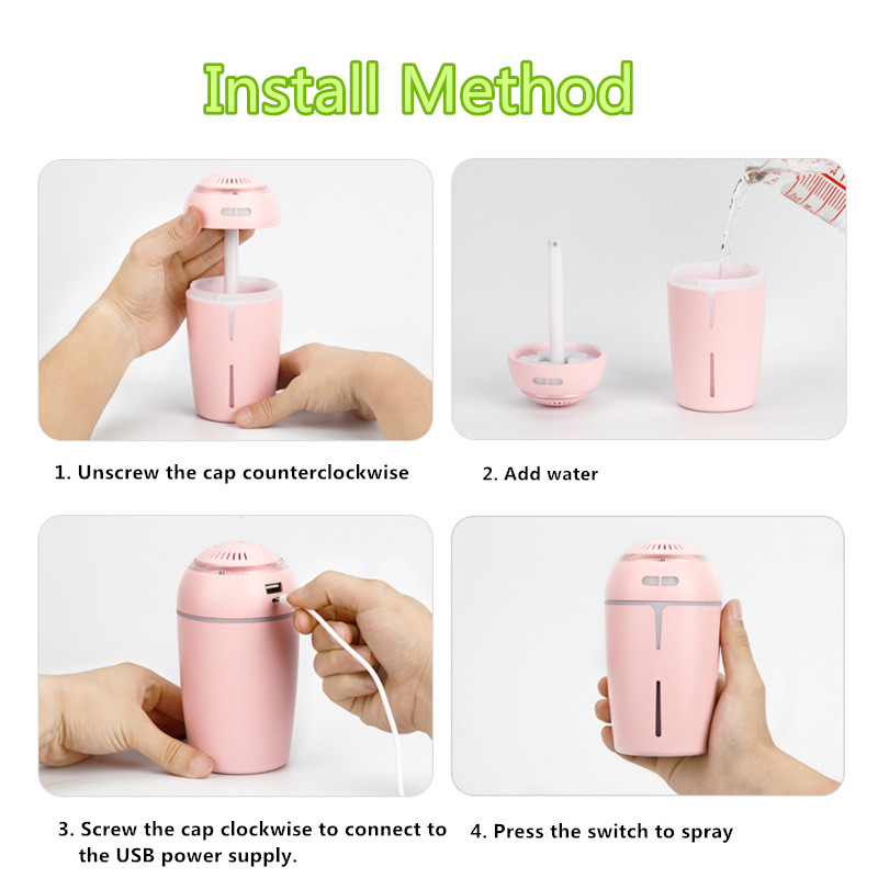 Car Humidifier Spray In-car Air Purifier Mini Oxygen Bar HMD02_12