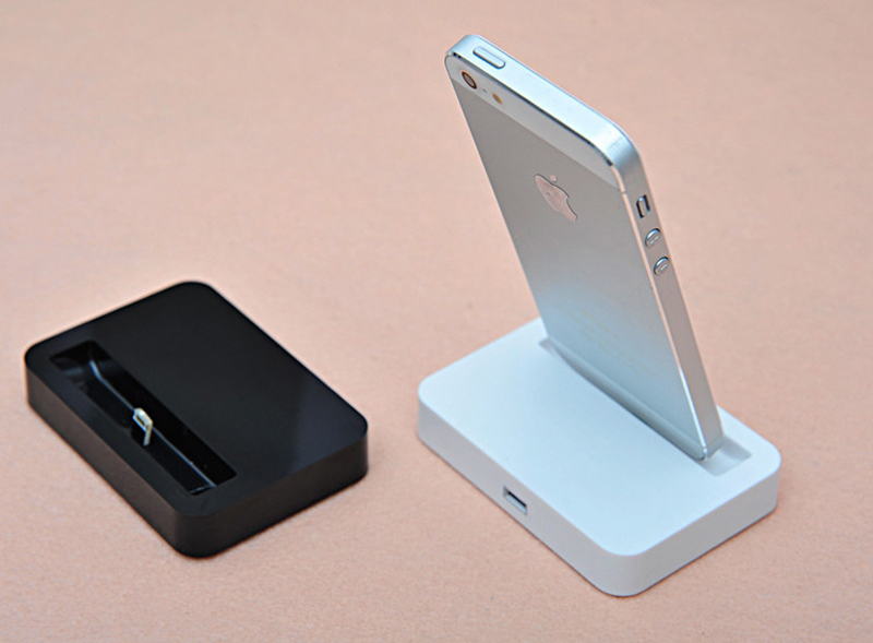 Perfect iPhone 8 7 5S SE 6 6S Plus Charger Dock ICD03_10