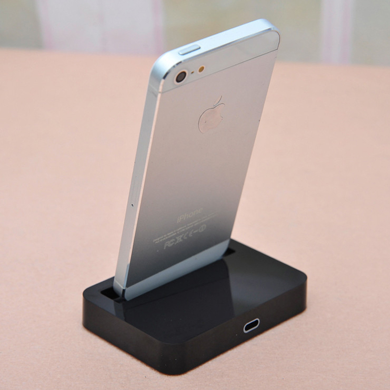 Perfect iPhone 8 7 5S SE 6 6S Plus Charger Dock ICD03_7