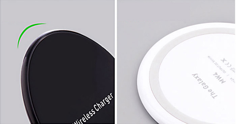 Universal Wireless Charger For iPhone Samsung Andrews Mobile Phone ICD05_12