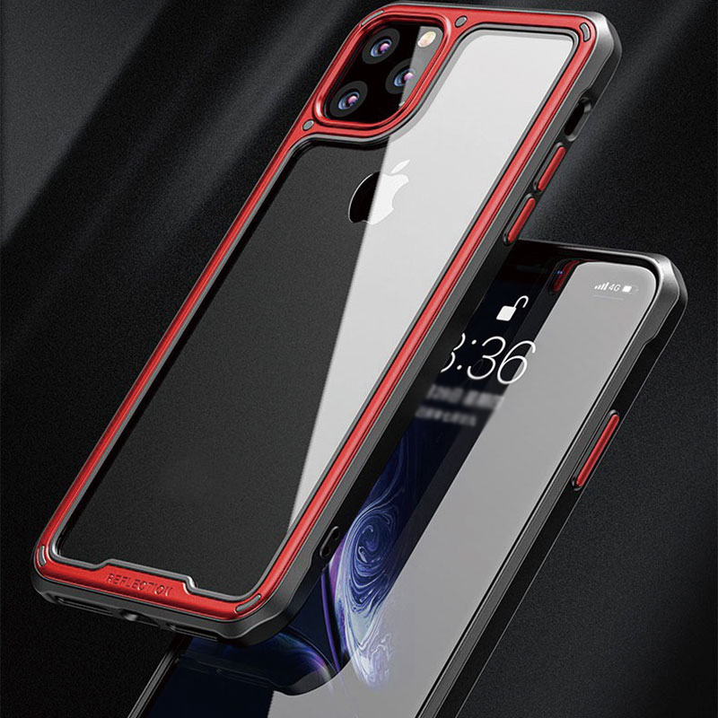 Personality Protective Silicone Case For iPhone 11 Pro Max IP1101_9