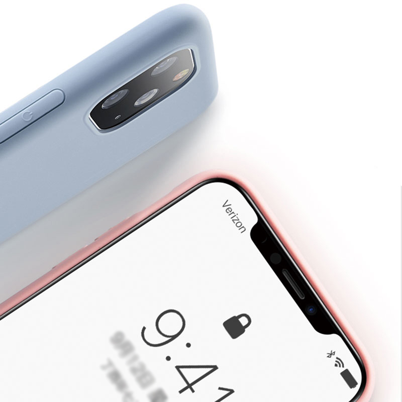 All-inclusive Silicone Case For iPhone 11 Pro Max IP1102_10