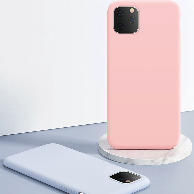 All-inclusive Silicone Case For iPhone 11 Pro Max IP1102_8