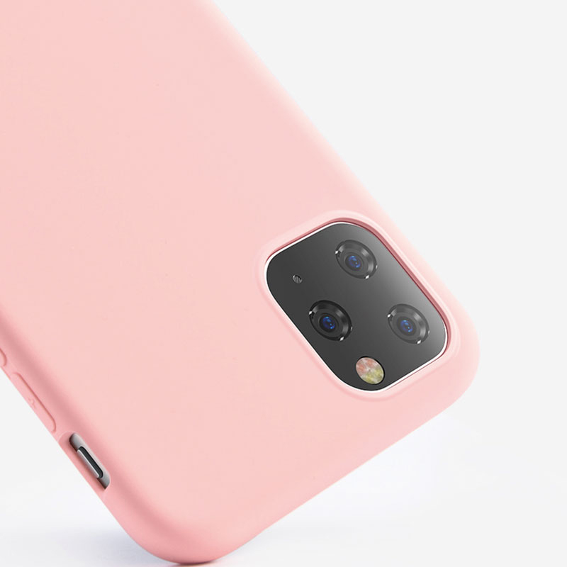 All-inclusive Silicone Case For iPhone 11 Pro Max IP1102_9