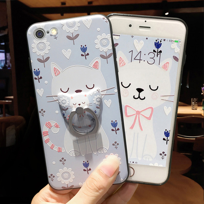Best Painted Cheap iPhone 6S And Plus Case Cover IP6S01_10