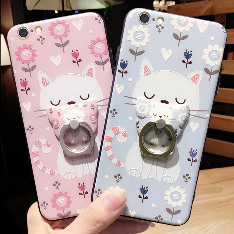 Best Painted Cheap iPhone 6S And Plus Case Cover IP6S01_11