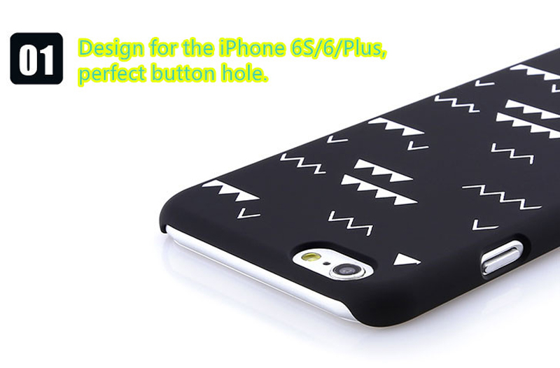 Perfect 2019 iPhone 8 7 6S 6 Plus Protective Case And Cover IP6S07_6
