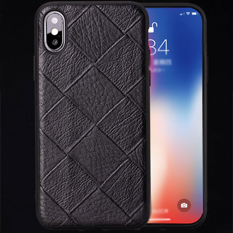 All-inclusive Real Leather Case For iPhone 11 Pro X XR Max 8 7 6 Plus IP6S11_10
