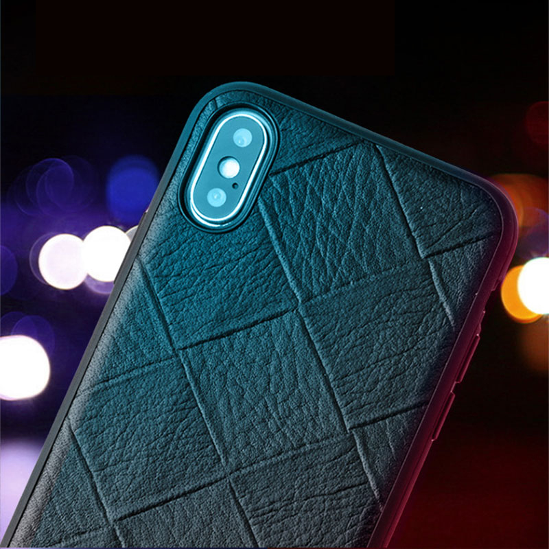 All-inclusive Real Leather Case For iPhone 11 Pro X XR Max 8 7 6 Plus IP6S11_9