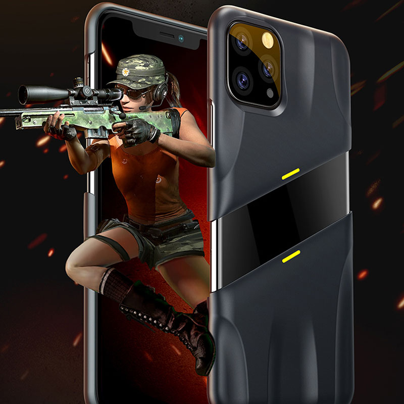 Protective Game Case For iPhone 11 Pro Max IP6S14_6