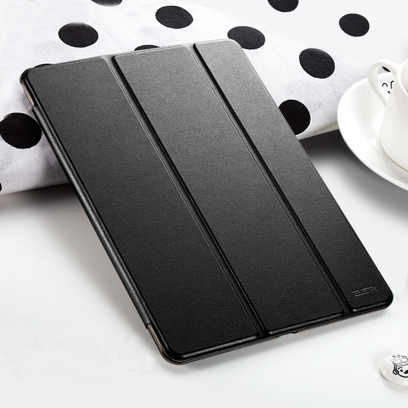 Perfect 2017 2018 New iPad 9.7 Inch Leather Case Cover IP7C01_10