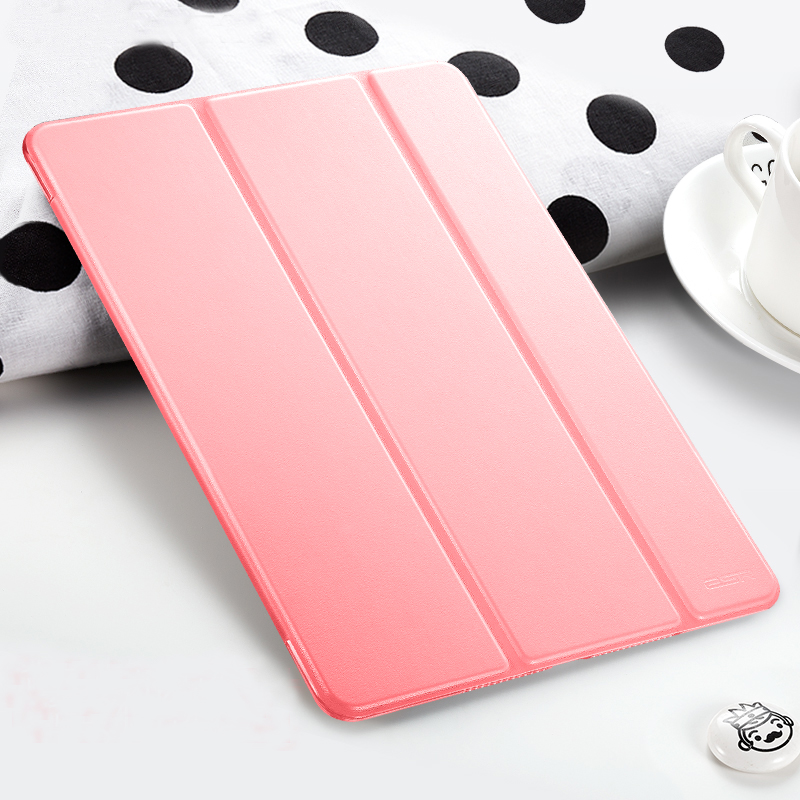 Perfect 2017 2018 New iPad 9.7 Inch Leather Case Cover IP7C01_11