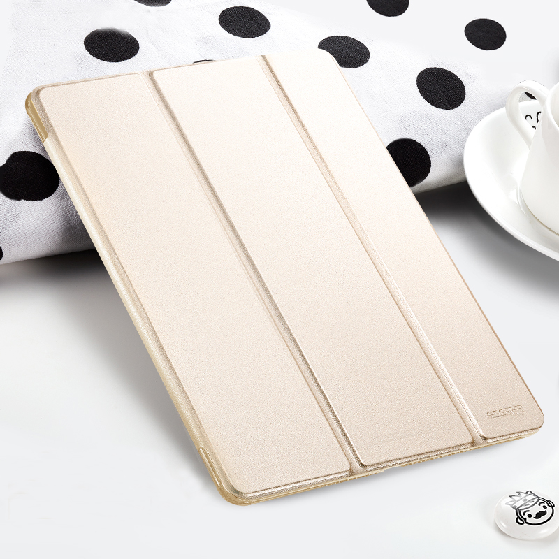 Perfect 2017 2018 New iPad 9.7 Inch Leather Case Cover IP7C01_8