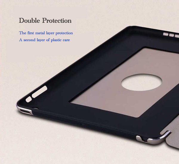 Best iPad Air Case For iPad Air 2 Smart Cover_10