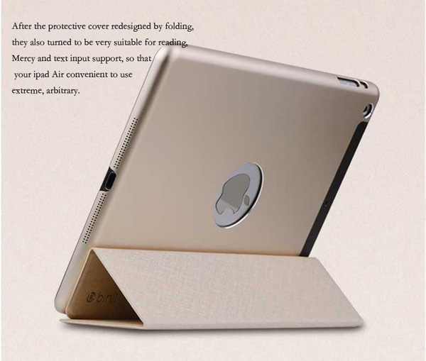 Best iPad Air Case For iPad Air 2 Smart Cover_13