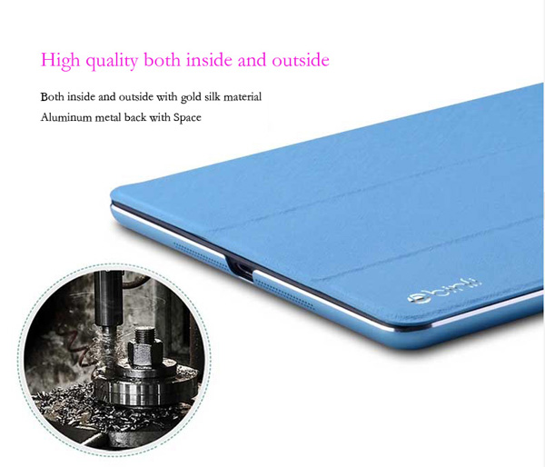 Best iPad Air Case For iPad Air 2 Smart Cover_14