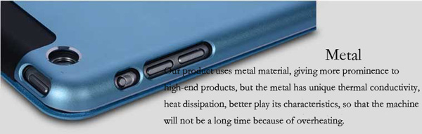 Best iPad Air Case For iPad Air 2 Smart Cover_16