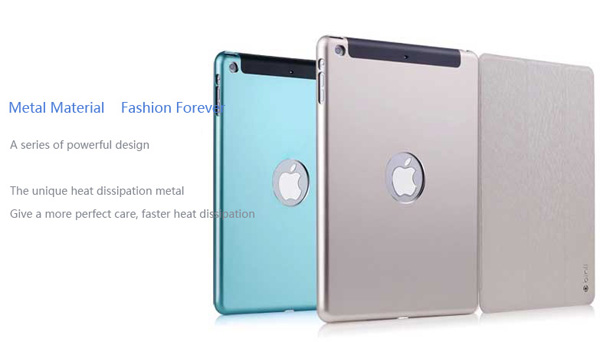 Best iPad Air Case For iPad Air 2 Smart Cover_4