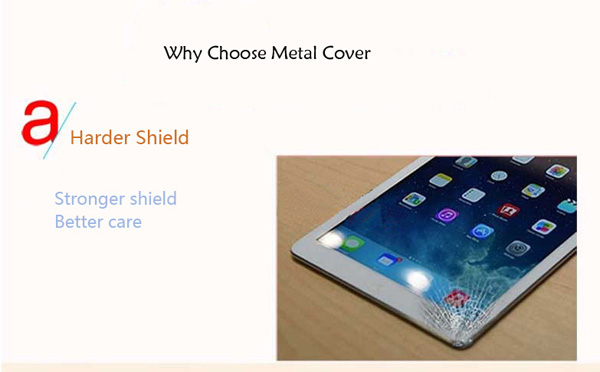 Best iPad Air Case For iPad Air 2 Smart Cover_5