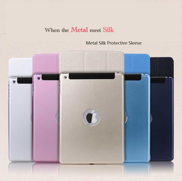 Best iPad Air Case For iPad Air 2 Smart Cover_8