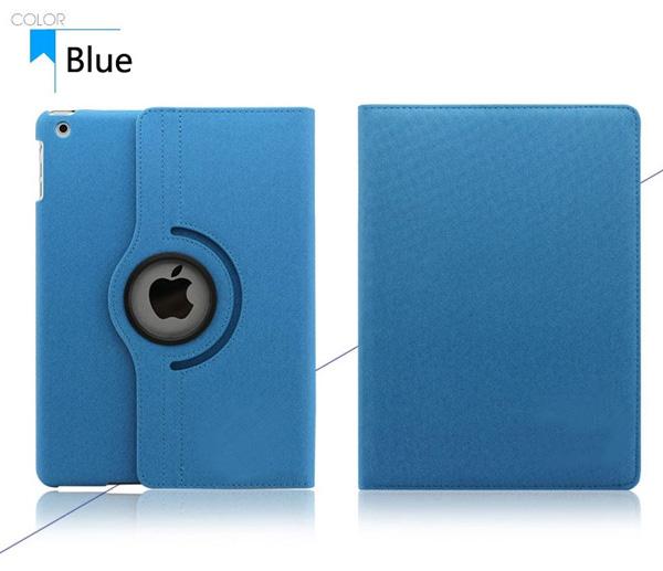 360 Rotation Covers For iPad Air IPC08_27