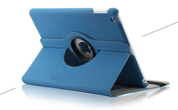 360 Rotation Covers For iPad Air IPC08_29
