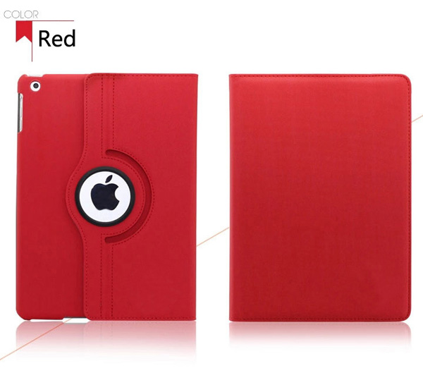 360 Rotation Covers For iPad Air IPC08_31