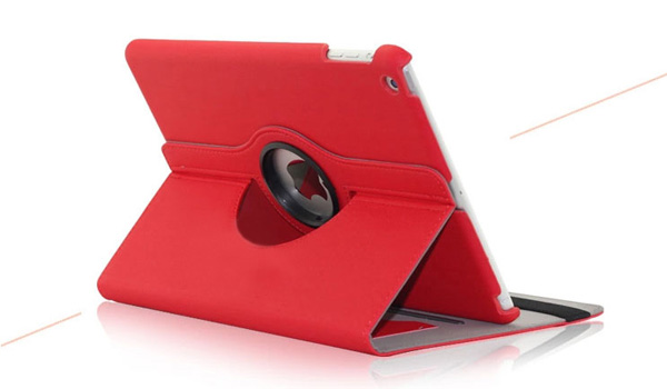 360 Rotation Covers For iPad Air IPC08_33