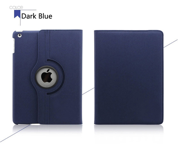 360 Rotation Covers For iPad Air IPC08_35