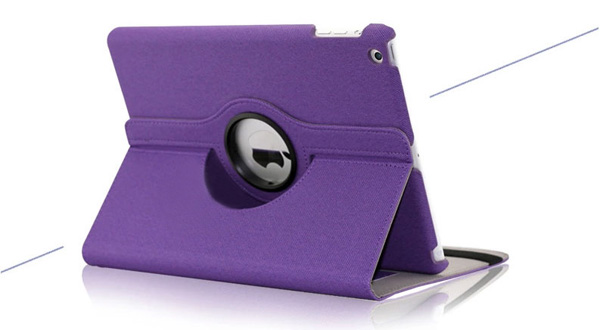 360 Rotation Covers For iPad Air IPC08_41