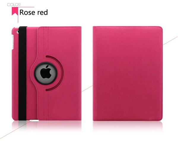 360 Rotation Covers For iPad Air IPC08_47