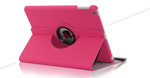 360 Rotation Covers For iPad Air IPC08_49