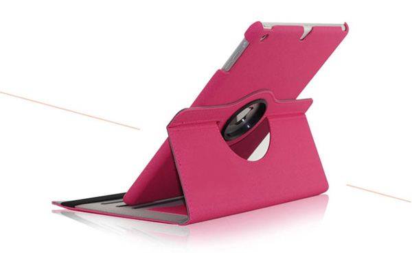 360 Rotation Covers For iPad Air IPC08_50