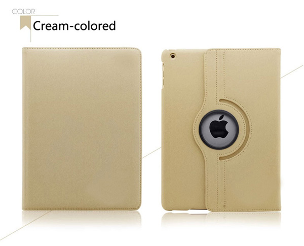 360 Rotation Covers For iPad Air IPC08_51