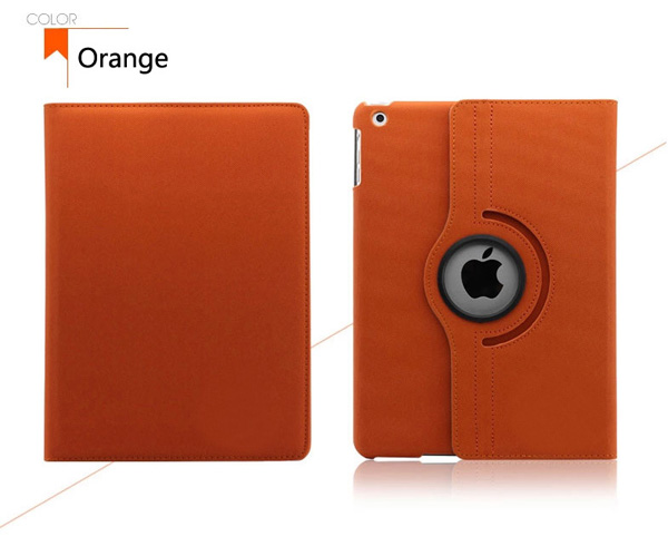 360 Rotation Covers For iPad Air IPC08_55
