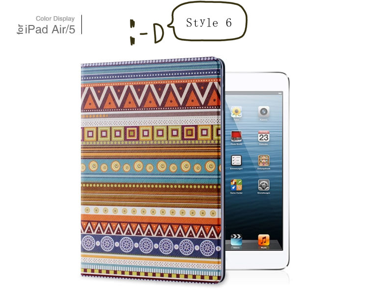 HD 1440 Richer Drawing Of iPad Air Cover IPC09_26